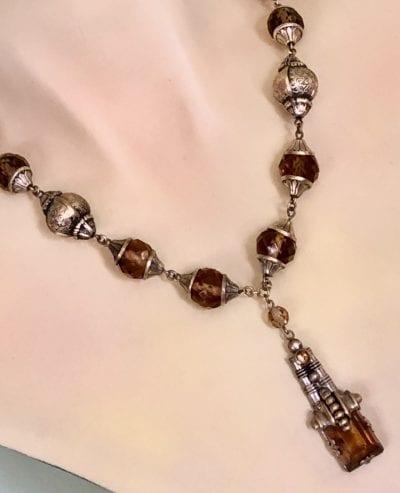 Neiger Pendant Necklace
