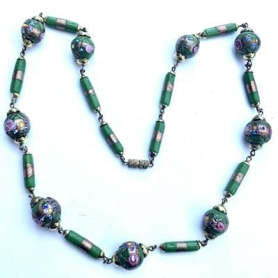 1920s Wedding Cake beads