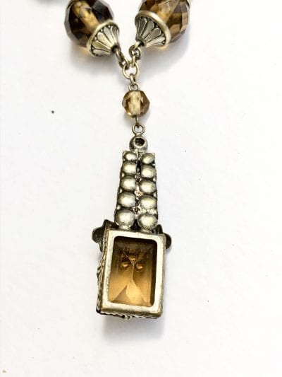 Neiger 1920s Necklace