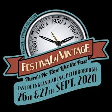 Festival of Vintage Peterborough – CANCELLED