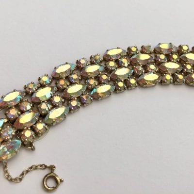 Sherman 1950s Bracelet