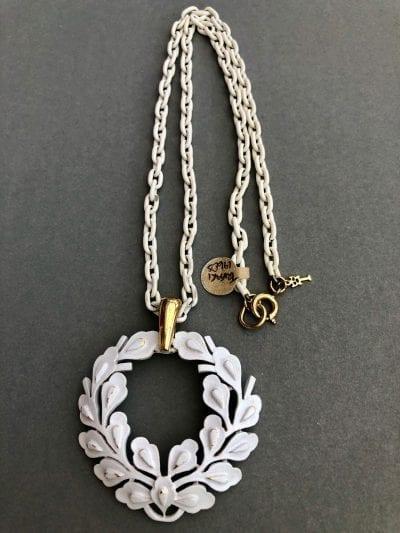 Trifari 1960s Necklace