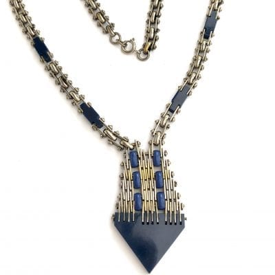 Jakob Bengel 1930s Necklace