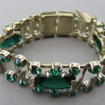 1920s Czech Bracelet
