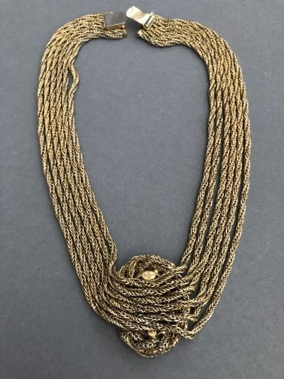 1959 Christian Dior Necklace