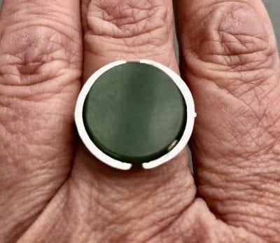 1960s Hermann Siersbol Ring