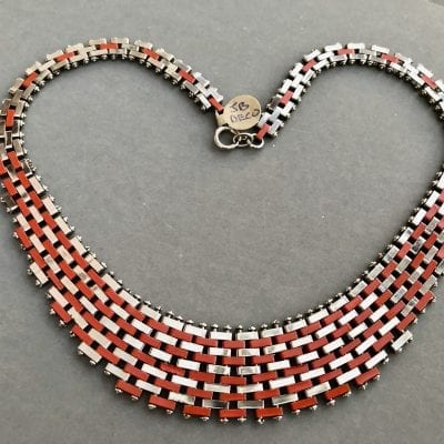 1930s Jakob Bengel Necklace